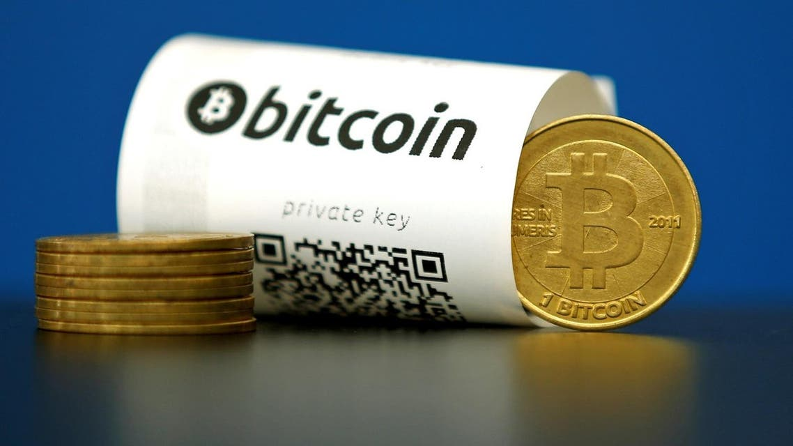 Bitcoin is a way for people to send money around the world anonymously, without banks or national currencies. (Reuters)