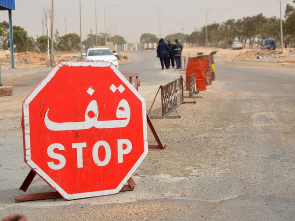 تواصل غلق معبر راس الجدير بين تونس وليبيا لليوم الخامس