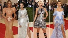 What the celebrities wore at this year's tech-themed Met Gala