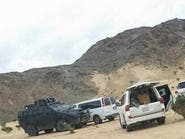 السعودية.. الإرهابيون يخسرون مواقعهم ويلجأون للجبال