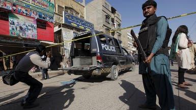 محاكم عسكرية باكستانية تقضي بإعدام 11 من طالبان