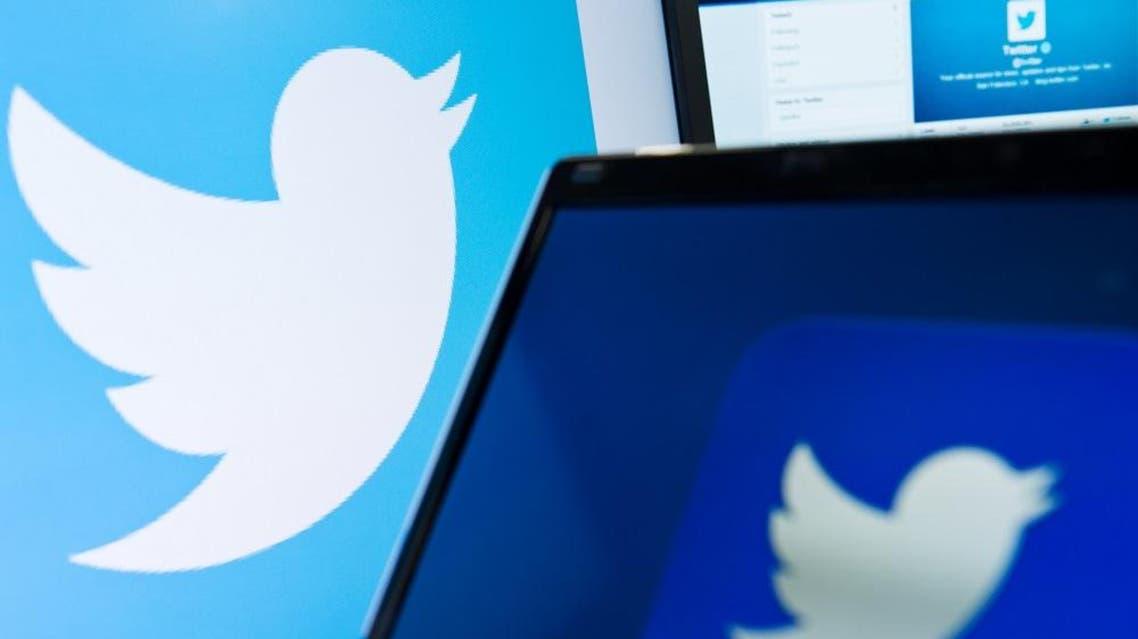 Twitter (AFP)