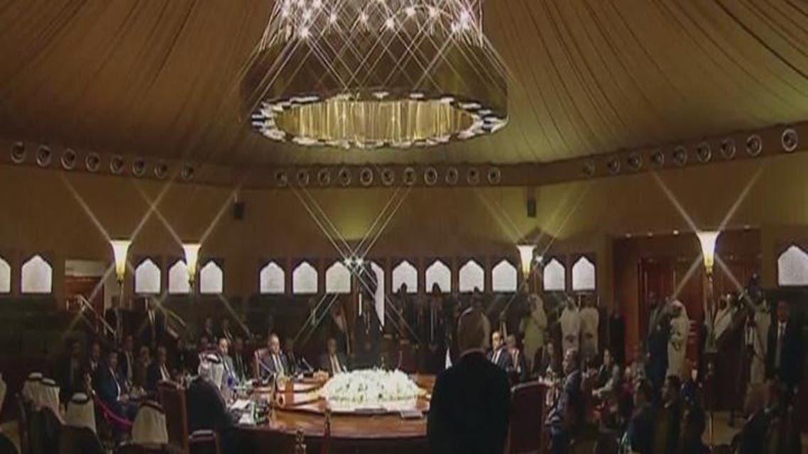 THUMBNAIL_ خروق ميليشيات الحوثي صالح منذ بدء محادثات الكويت