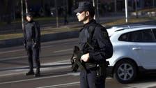 Spanish police arrest 4 accused of promoting Islamist militancy