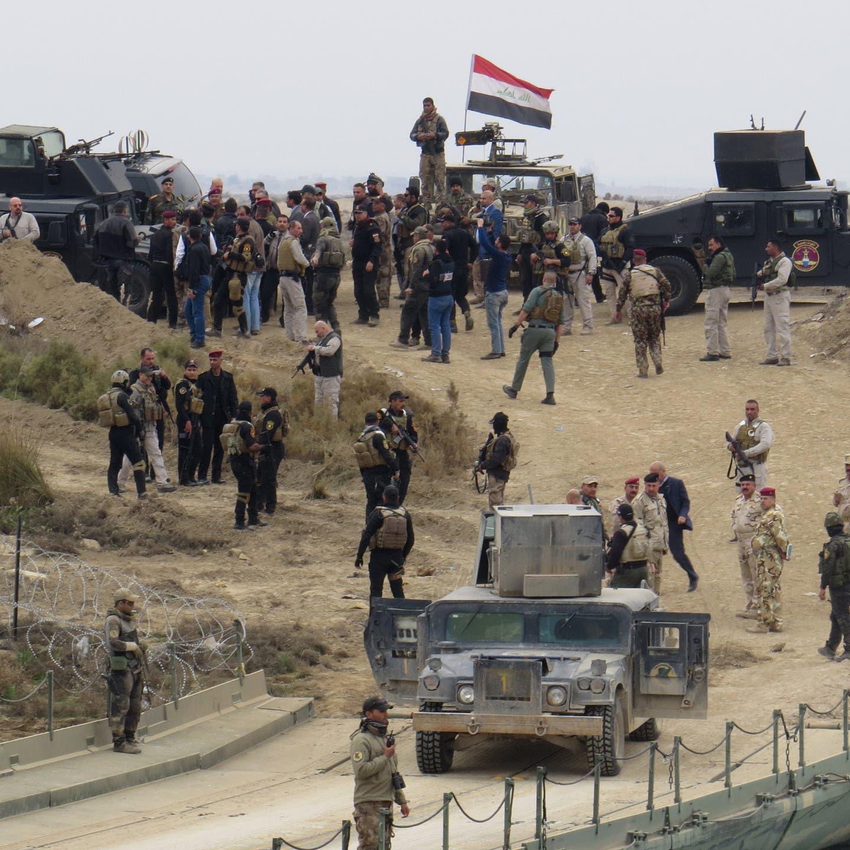 داعش يداهم إفطاراً في العراق.. مقتل مسؤول وخطف ابنه