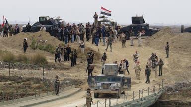 عمليات استباقية في صحراء الأنبار تحضيراً لمعارك قادمة