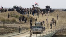 داعش يهاجم كبيسة في الأنبار