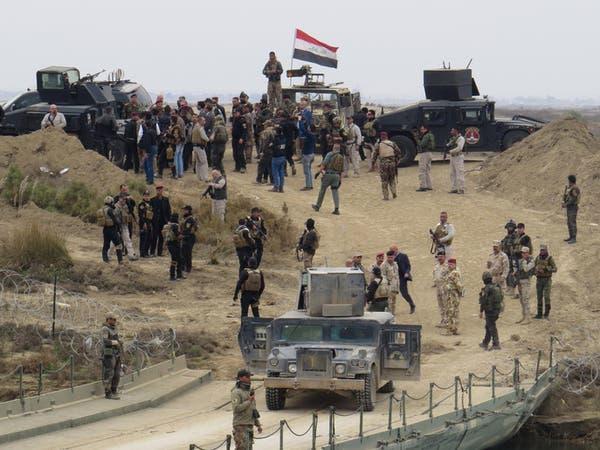 بعد الموصل.. عملية عسكرية لاستعادة القائم غرب الأنبار
