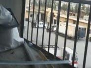 استمرار العصيان في سجن حماة المركزي
