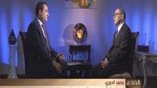 Saddam-era UN envoy: Iran 'joined' US in war against Iraq
