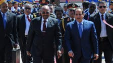 Sudan repeats its claim over two disputed regions with Egypt