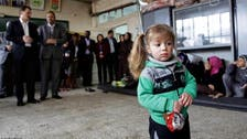UN needs $80 million for schools for Palestinian refugees