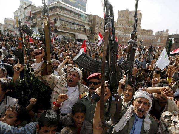"""وزير في """"حكومة الانقلابيين"""" يتهم الحوثيين بالفساد"""