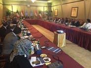 الكويت.. رؤية يمنية تقدم خارطة طريق لانسحاب الميليشيات