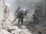 شهباء سوريا.. بنية تحتية مدمرة ومراكز طبية خارج الخدمة