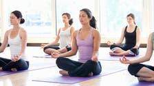 هل تخفف اليوغا من أعراض فترة انقطاع الطمث؟