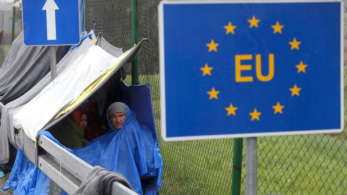 Ex-communist states in central and eastern Europe say their homogeneous societies are ill equipped to take in large numbers of migrants. (Reuters)