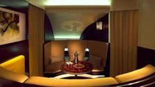 Etihad offers 'world's most expensive flight'