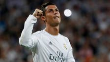 My place in football history is assured, says Ronaldo