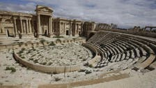 Russian maestro to hold concert in Palmyra's theatre