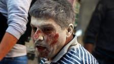 UN warns of war crimes over Aleppo carnage