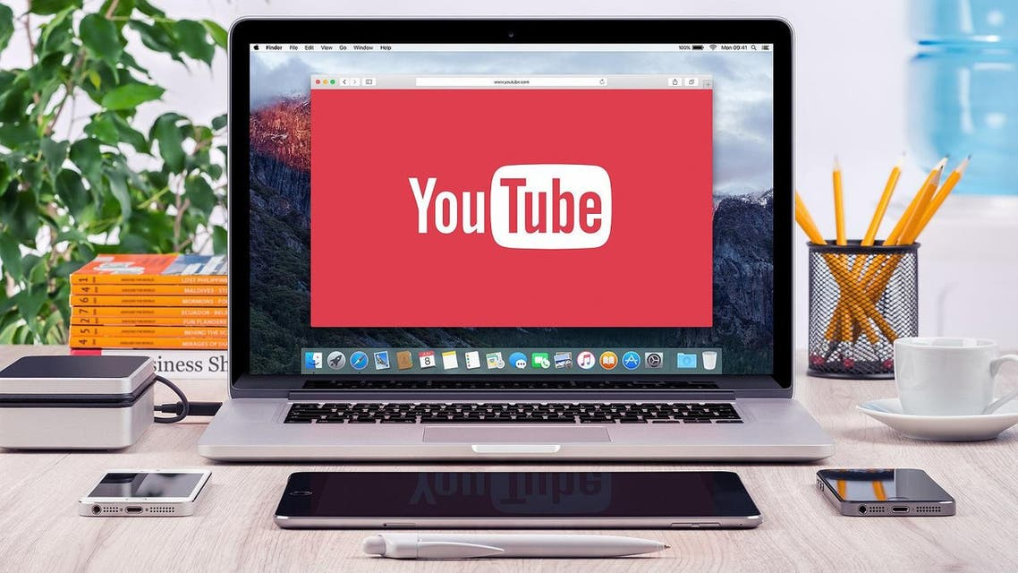 YouTube last year introduced Red, were ad-free videos can be seen for monthly subscriptions of $10 in the United States. (Shutterstock)