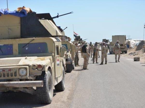 """معركة الفلوجة.. حزب الله العراقي يشارك والمالكي """"يستفز"""""""