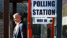 Londoners elect their first Muslim mayor