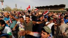العراق.. إيران تلوح بعصا ميليشيات الحشد ضد المتظاهرين
