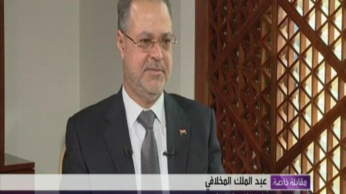 THUMBNAIL_ مقابلة خاصة: وزير الخارجية اليمني عبد الملك المخلافي
