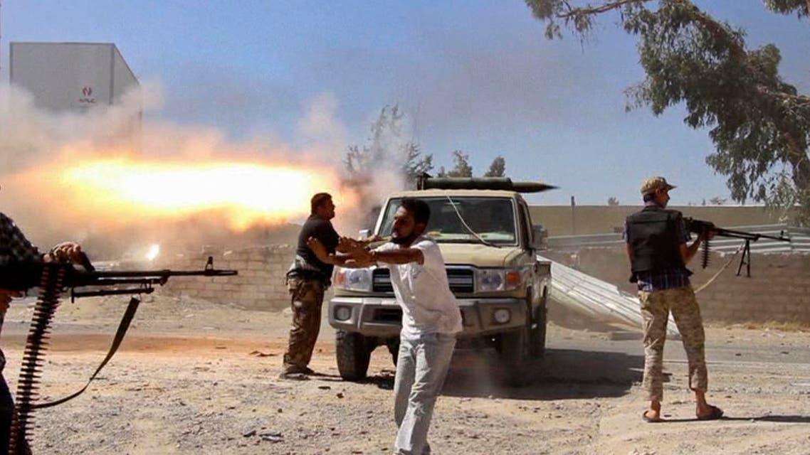 misrata libya AP