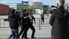 Turkish journalist survives gun attack