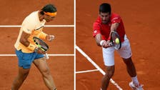 Djokovic aiming to take No. 1 ranking from Nadal in Paris