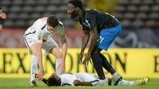 Prosecutors begin probe into footballer death in Romania