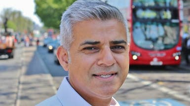 صادق خان.. أول مسلم يفوز بمنصب عمدة لندن
