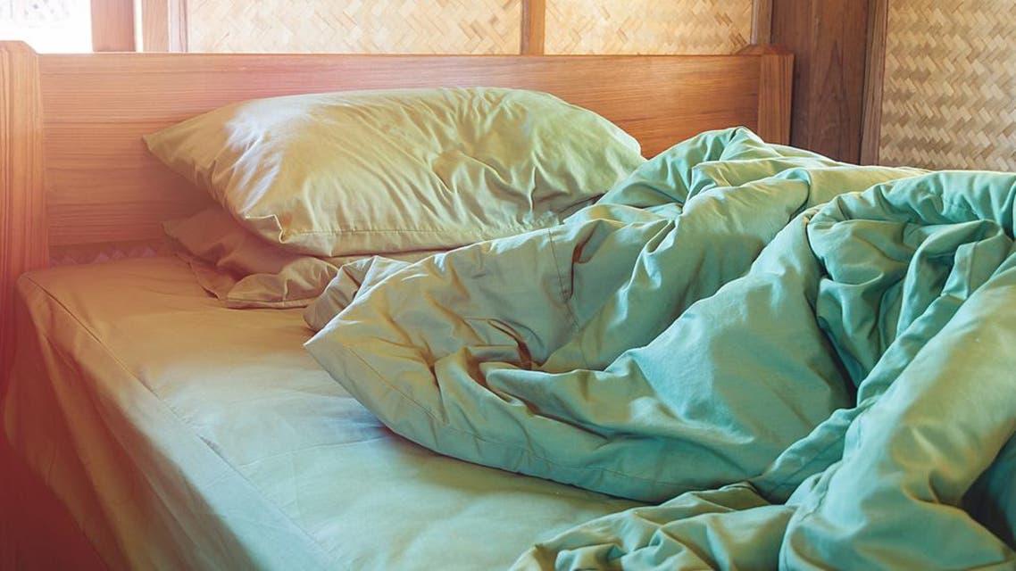 bed shutterstock