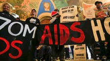 Fight against AIDS threatened by lack of money, leadership, UN head says