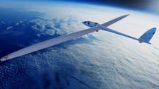 Airbus sets sights on edge of space with glider test flight