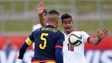 القطري عفيف أول محترف قطري في الدوري الإسباني