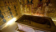 Egyptologists differ on tut tomb 'hidden chambers'