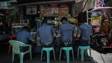 Security forces on alert ahead of tense Philippine elections