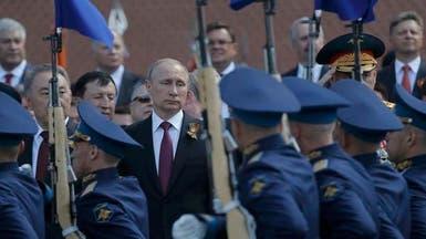 بالصور.. روسيا تستعرض أسلحة استخدمتها في سوريا