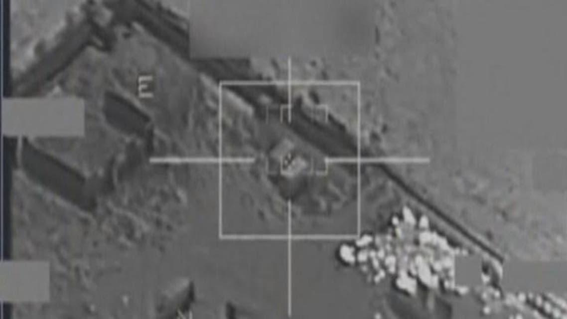 "THUMBNAIL_ البنتاغون: الحرب على داعش ""تورط"" أميركا بصورة أعمق"