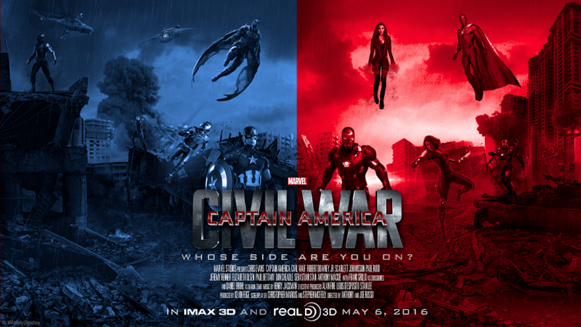 'Civil War' cost a hefty $250 mln to produce but already surpassed thanks to a healthy international debut last weekend. (Photo courtesy: Walt Disney Studios Motion Pictures)