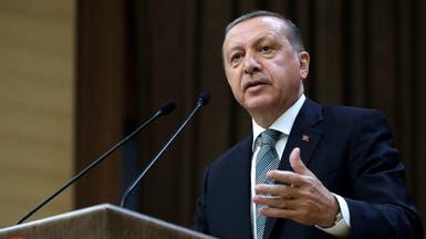 أردوغان: عضوية تركيا في الاتحاد الأوروبي هدف استراتيجي