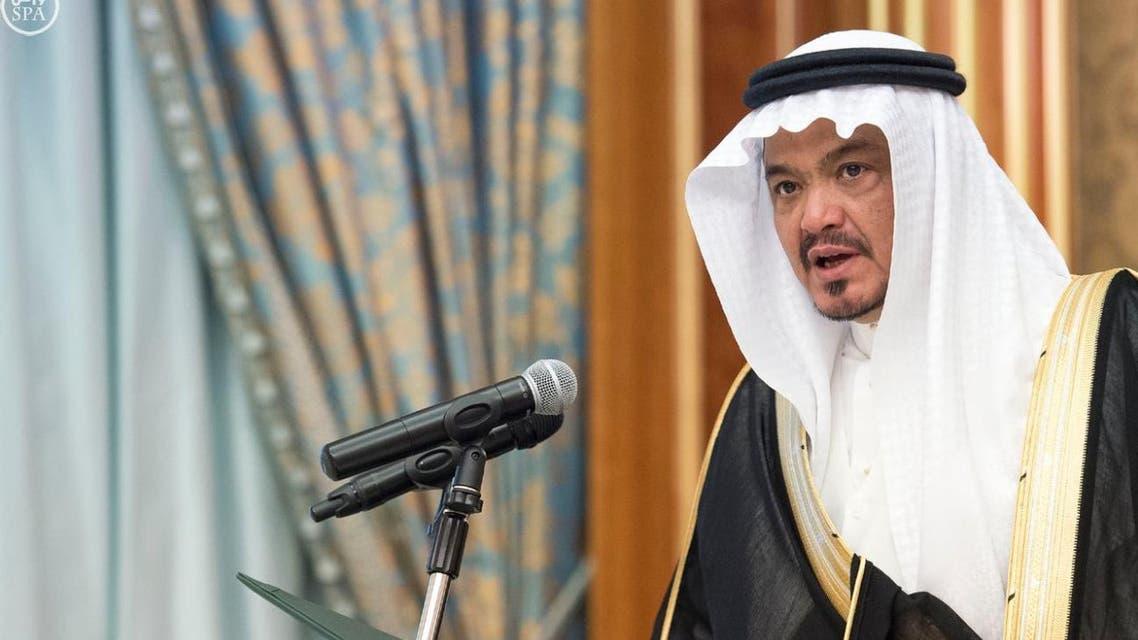 وزير الحج والعمرة الدكتور محمد صالح بن طاهر بنتن