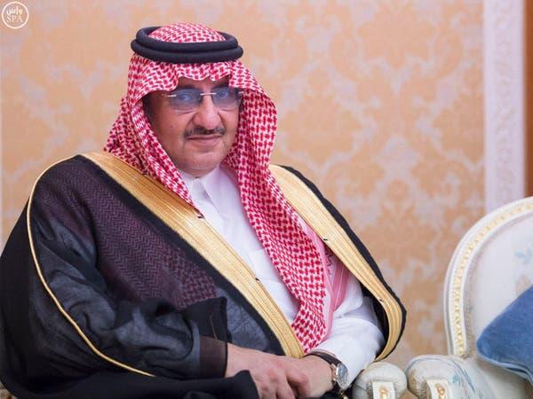 ولي العهد للسعوديين: أمننا تجربة محل إعجاب عالمي