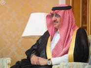 ولي العهد السعودي: نتطلع إلى شراكة عربية تواجه الإرهاب