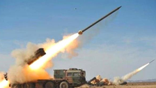 یمنی باغیوں کا عدن میں بلیسٹک میزائل حملہ ناکام