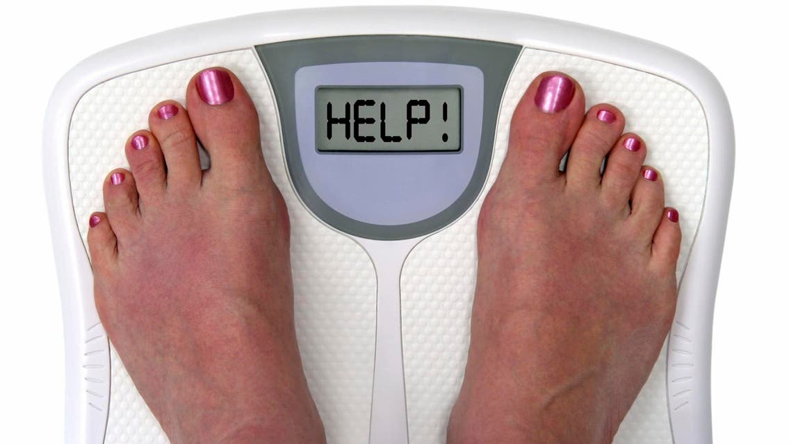 اكتساب الوزن